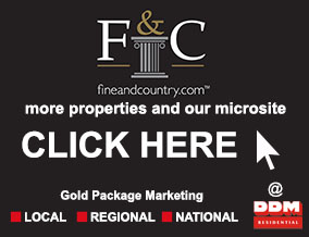 Get brand editions for Fine & Country, North Lincolnshire