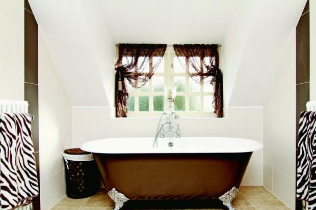 NEW BATHROOM P...