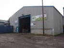 property for sale in Lydney Industrial Estate, Harbour Road,