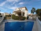 4 bed Detached home in Las Ramblas, Alicante...