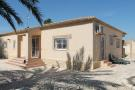 3 bed Detached house for sale in Formentera, Alicante...