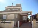 4 bed semi detached house in Gran Alacant, Alicante...