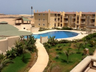 2 bed new Apartment in Santa Maria