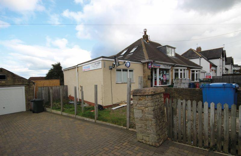 Property For Sale In Ovingham Ovington