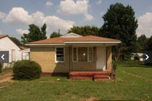 3 bedroom Detached home in Tennessee, Shelby County...