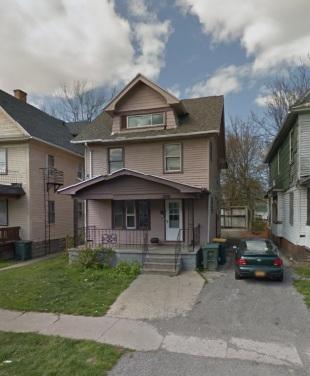 6 bedroom Detached home in New York, Monroe County...