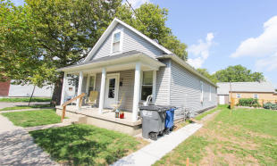 4 bed Detached house in Toledo, Lucas County...