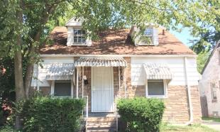 2 bed Detached property in Detroit, Wayne County...