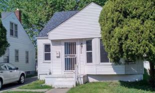 Detroit Detached house for sale