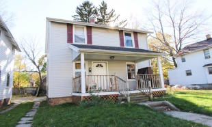 Detached home for sale in Toledo, Lucas County...