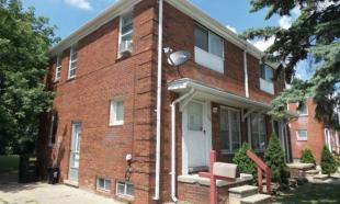4 bedroom Detached house for sale in Detroit, Wayne County...