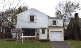 3 bed Detached house in Detroit, Wayne County...