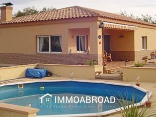 Villa for sale in Valencia, Valencia, Zarra