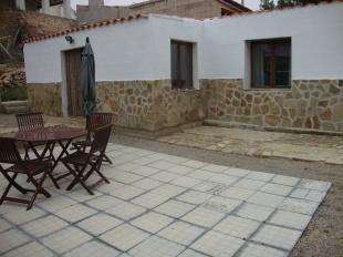 Detached property for sale in Castile-La Mancha...
