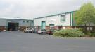 property to rent in 506 Phoenix Close Industrial Estate, Heywood, OL10 2JG