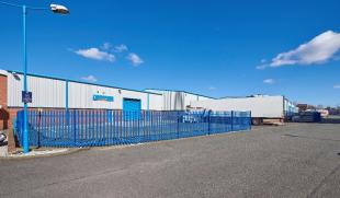 property to rent in 2 Maritime Enterprise Park, Bootle,L20 4DY