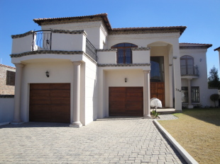 property in Gauteng, Sandton
