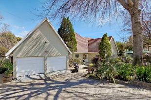 4 bed house in Gauteng, Sandton