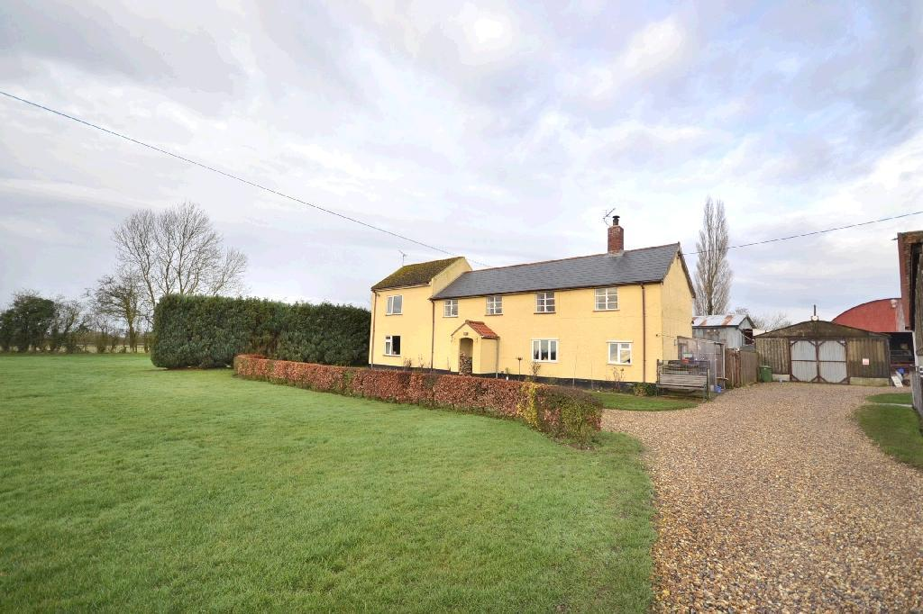 Property For Sale In Hingham Norfolk