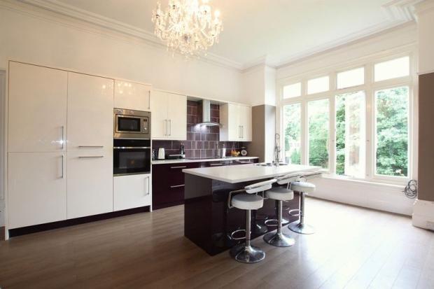 Open Kitchen D...