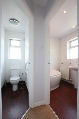 W.C / Bathroom