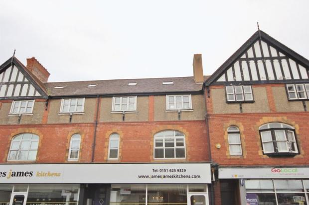 West Kirby Commercial Property For Sale Grange Road