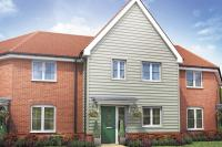 2 bedroom new house for sale in Norwich Road, Dereham...