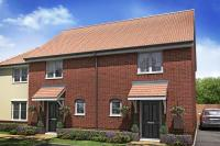 2 bed new house for sale in Norwich Road, Dereham...