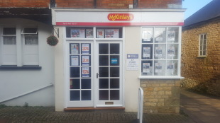 McKinlays Estate Agents, Crewkerne - Lettingsbranch details