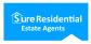 Sure Residential, Cheltenham logo