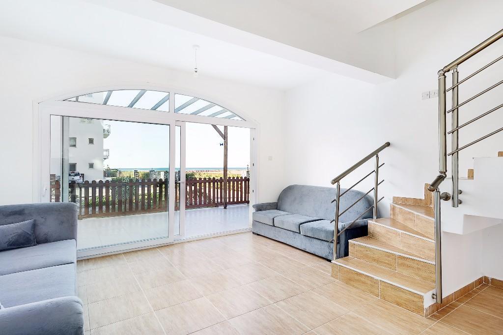 3 bed new Apartment in Gaziveran, Girne