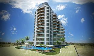 Apartment for sale in Gaziveren, ...