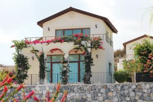 3 bed Villa in Bahceli, ...