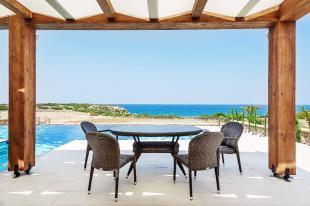 7 bed new development in Tatlisu, Famagusta