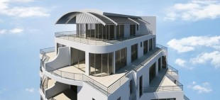3 bed new development for sale in Girne...