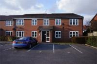1 bed Flat to rent in Middlewich Road...