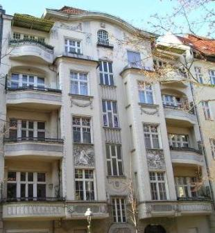 1 bedroom Apartment in Berlin, Charlottenburg