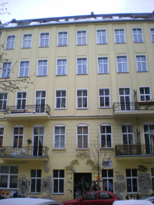 Berlin Flat for sale