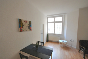 1 bed Studio apartment for sale in Berlin, Prenzlauer Berg