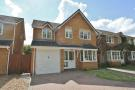 4 bedroom Detached property for sale in Moat Way, Swavesey