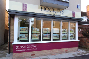 Hockeys, Willinghambranch details