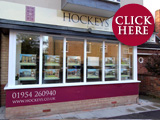 Hockeys, Willingham