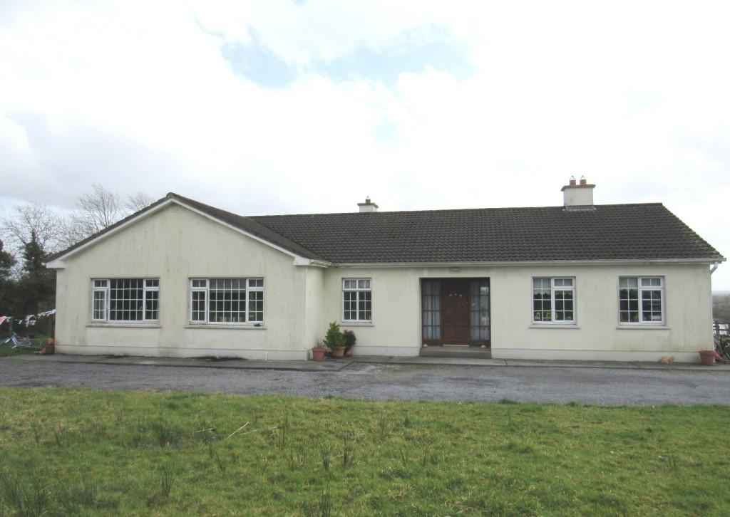 4 bed Detached home for sale in Drumsna, Leitrim