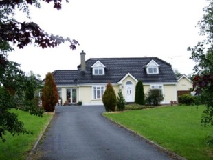 4 bedroom Bungalow in Leitrim...