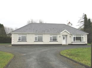 4 bedroom Detached property for sale in Mohill, Leitrim