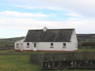 3 bedroom Cottage in Ballycastle, Mayo