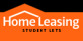 Home Leasing Ltd, Student Properties logo
