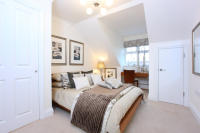 2 bed new development for sale in Apartment 15 Templeton...