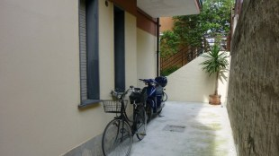 1 bed semi detached property in Liguria, Genoa...