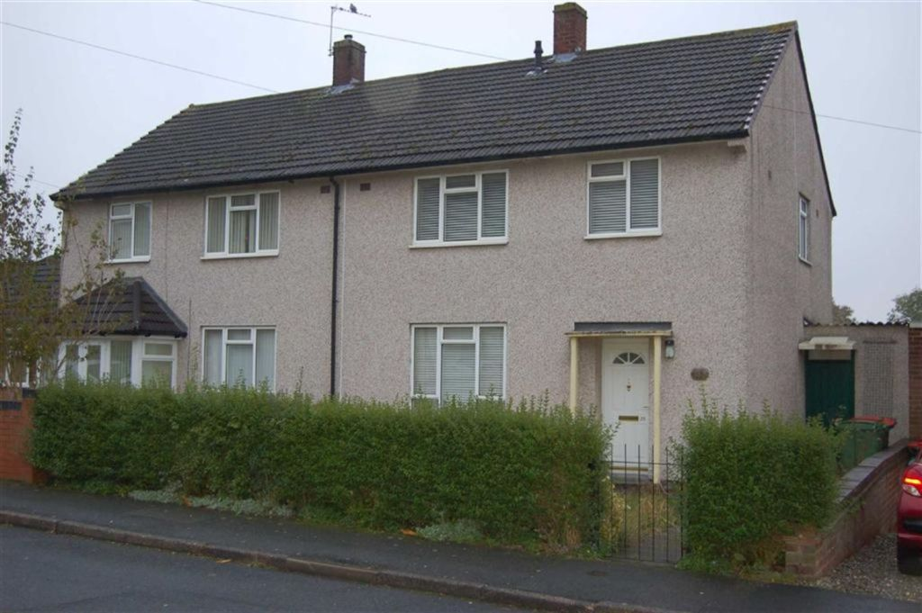 3 bedroom semi detached house for sale in south drive for Semi concrete house